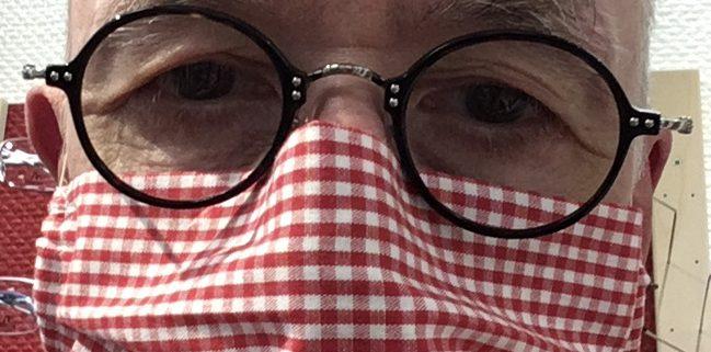 vt mit Maske